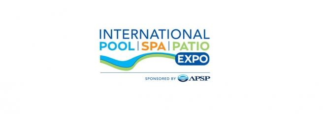 International Pool Spa Patio Expo – NOLA edition