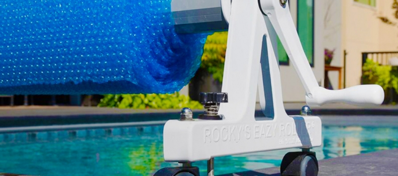 "Rocky's ""How-To"" Series – Attaching a Solar Blanket to a Rocky's Reel System"
